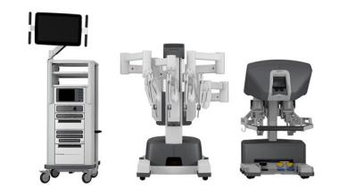 Photo of Intuitive Surgical Receives CE Mark for Latest da Vinci® Robotic-Assisted Surgical System