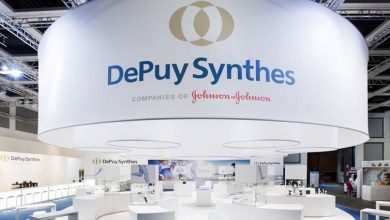 Photo of DePuy Synthes Acquires Tissue Regeneration System's 3D Printing Technologies to Treat Bone Defects