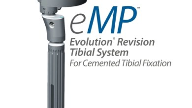 Photo of MicroPort Orthopedics Inc. Announces Launch of its EVOLUTION® Revision Tibial System and EVOLUTION® BioFoam® Tibia