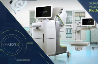 Mazor Robotics Receives FDA Clearance for Spinal Deformity Correction Planning Software for the Mazor X Surgical Assurance Platform
