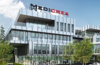 Medicrea Releases First Quarter Sales For 2017