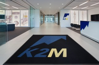 K2M's New Surgical Solutions to Enhance MESA® 2 Deformity Spinal System with Next-Generation Cricket™ Technology