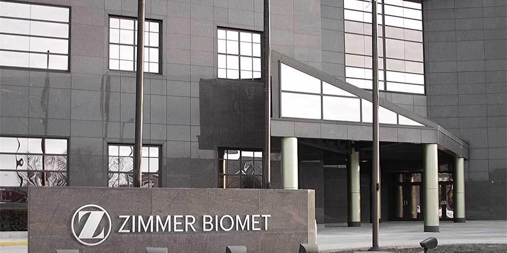 Zimmer Biomet Announces Quarterly Dividend for Second Quarter of 2017
