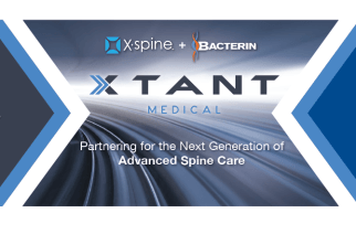 Xtant™ Medical Reports First Quarter Revenue of $22.1 million, 5% Growth Compared to the Prior Year Period