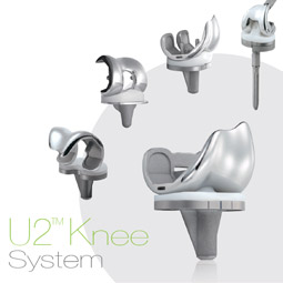 United Orthopedic Corporation Announces First Patient Enrollment In Study Of U2 Knee™ System