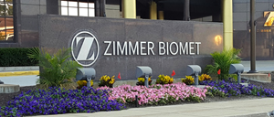 News in orthopedics and spine for Zimmer biomet holdings