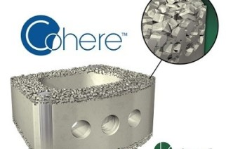 Vertera Spine Receives New CMS ICD-10 Code for Radiolucent Porous Interbody Fusion Devices