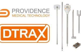 Providence Medical Technology Announces Regulatory Approval From Australian (TGA) For its DTRAX® Line of Tissue-sparing Cervical Fusion Products