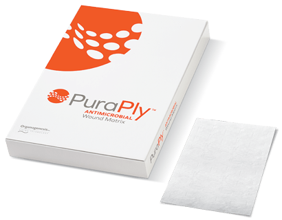 PuraPly™ Antimicrobial Named One of Top 10 Innovations in Podiatry