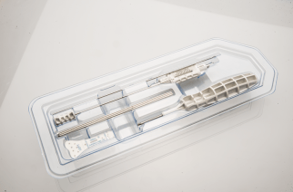 ECA Medical Instruments Sees Major Gains & Market Adoption Of New Sterile-Packed, Disposable Instrument Kits for Orthopaedics