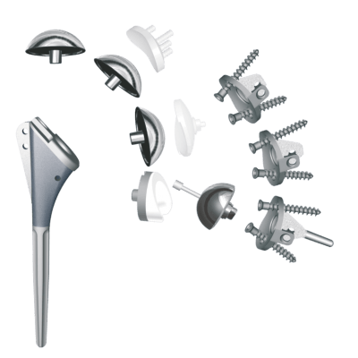 FH Orthopedics, Inc. announces successful initial implantations of the Arrow® Prime Dual-Platform Total Shoulder System in the U.S.