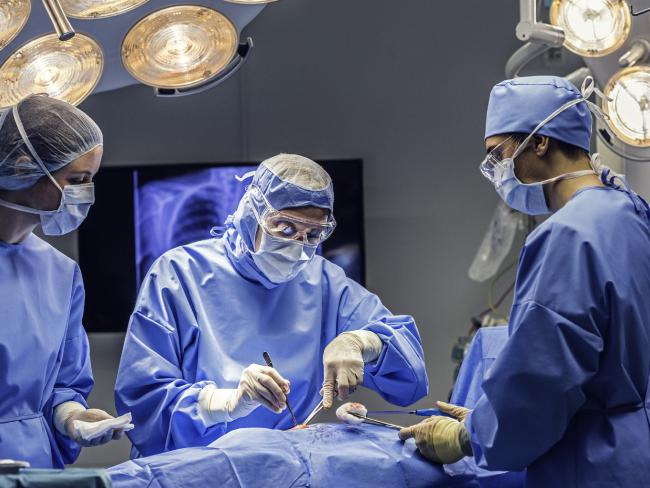 Australians being hit for huge out-of-pocket surgery costs