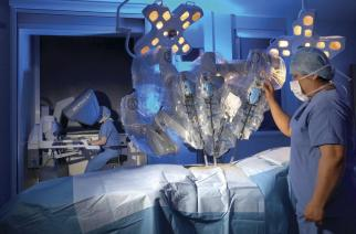 Colorado pediatric-surgery tech maker reaches deal with California's Intuitive Surgical