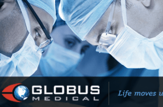 Globus Medical (GMED) Announces First Case In Orthopedic Trauma