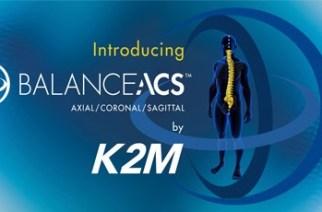 K2M Launches EVEREST® Minimally Invasive XTower™ & Showcases 3D Balance ACS™ Platform at SMISS 2017