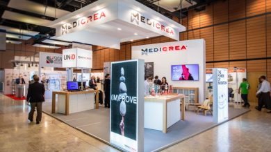 Photo of Medicrea Partners with Orthopaedic Surgeon in World's First 360-Degree Personalized Spine Surgery
