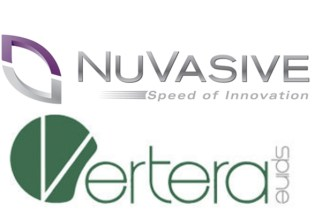 NuVasive Announces Acquisition Of Vertera Spine