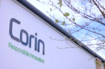 Corin Group acquire Belgium & Luxemburg large joint business unit of MBA NV
