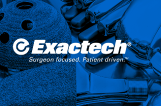 Exactech Q3 Revenue $61.4 Million
