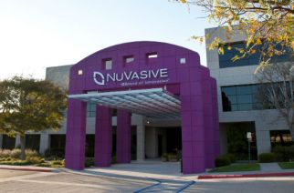 NuVasive Receives Expanded FDA 510(k) Clearance For TLX Interbody System Used In TLIF Procedures