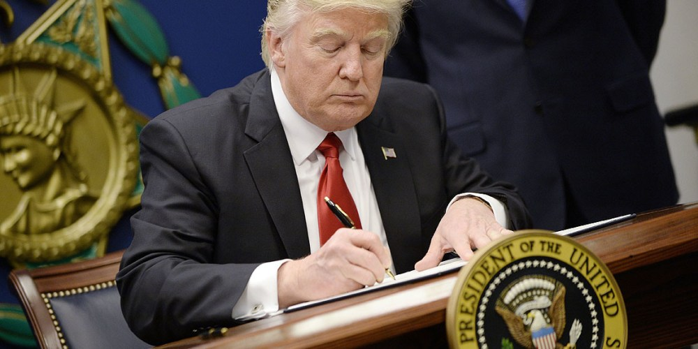 In Start to Unwinding the Health Law, Trump to Ease Insurance Rules