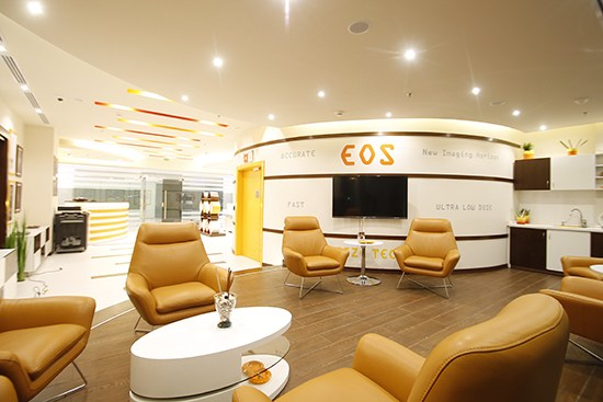 EOS imaging Reports 28% Sales Growth for the Third Quarter 2017