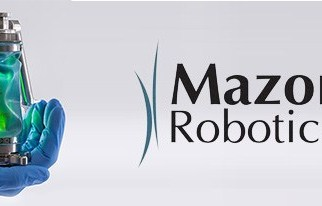 Mazor Robotics Received 22 System Orders During Q3 2017; Expects to Report Record Quarterly Revenue