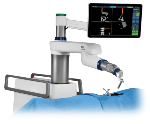 Globus Medical Announces First Spine Surgeries Using ExcelsiusGPS™