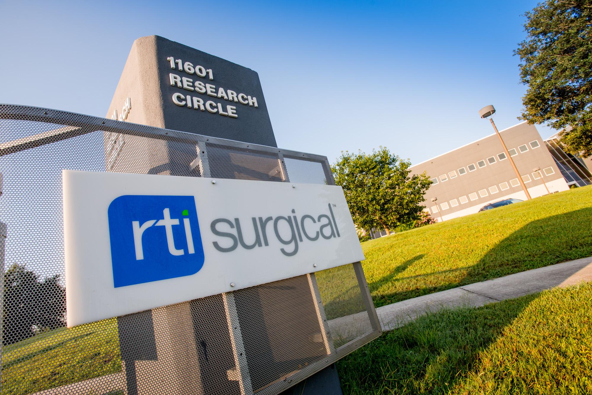 Next Weeks Broker Price Targets For RTI Surgical, Inc. (NASDAQ:RTIX)