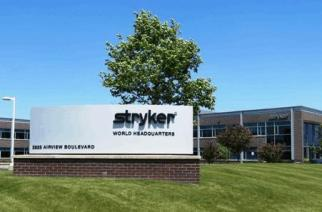 Stryker Receives FDA Clearance for Cementless Mako Total Knee with Triathlon® Tritanium®