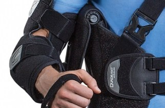 DonJoy® Launches New UltraSling® Quadrant Shoulder Orthosis