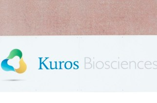 Kuros Biosciences Announces Management Succession
