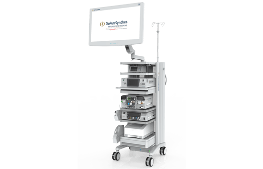 Next-Generation High-Definition Visualization System for Minimally Invasive Surgery Introduced by DePuy Synthes