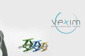 VEXIM Announces the Results of the Simplified Tender Offer Initiated by Stryker