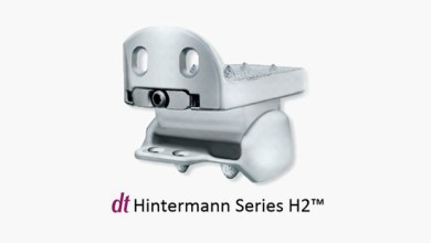 Photo of DT MedTech Announces Successful Implantations of the New Hintermann Series H2™ Total Ankle Replacement Prosthesis