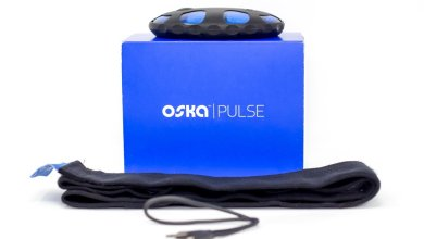 Photo of Treating Chronic Pain Using the Oska Pulse Device