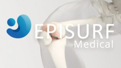 Photo of New European patent approval for Episurf Medical