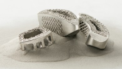 Photo of CoreLink Announces Full Commercial Launch of Foundation™ 3D Printed Titanium Interbody Cage Systems
