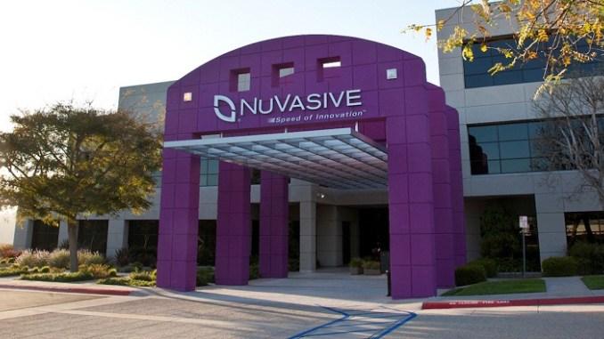 NuVasive Jobs in San Diego, CA | Glassdoor
