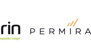 Photo of Permira funds to acquire Corin a leading orthopaedic company