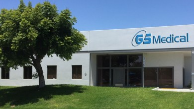 Photo of GS Medical Announces New Product Launch and Successful Cadaver Workshop