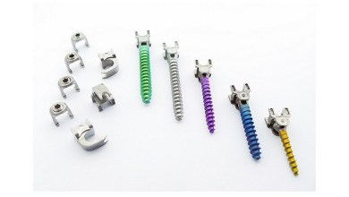 Photo of SpineVision® Receives CE Mark for Next-Gen P.L.U.S.® Deformity-Correction Spinal System