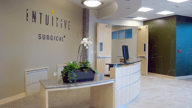 Photo of Intuitive Surgical Announces Third Quarter Earnings