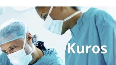 Photo of Kuros Biosciences Receives US Marketing Clearance for Intervertebral Body Fusion Device