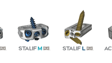 Photo of Centinel Spine Announces Initial Cases with 4th System of FLX™ Platform of 3D-Printed All-Titanium Interbody Devices Within the Last 6 Months