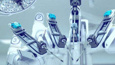 Photo of Robotic Surgery Market Expected to More than Double to $7 billion by 2025 – New Study by iData Research