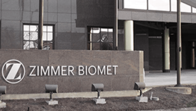 Photo of Zimmer Biomet Receives FDA Clearance of ROSA® ONE Spine System for Robotically-Assisted Surgeries