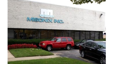Photo of Misonix Names Sharon Klugewicz Chief Operating Officer