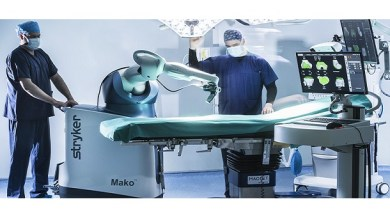 Photo of Stryker Announces Clinical Evidence Demonstrating Improved Early Functional Recovery with Mako Total Knee