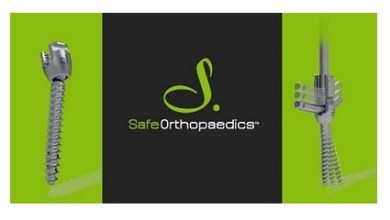 Photo of Safe Orthopaedics: Financing Agreement of a Total Par Value of €12.45 Million and Drawing of First Tranche